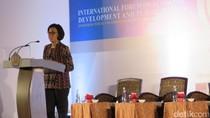 Sri Mulyani: RI Itu Menakjubkan, Lakukan Reformasi Tanpa Dipaksa IMF