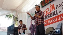 Hari Antikorupsi Sedunia, Ahok Tekankan Pentingnya Transparansi APBD