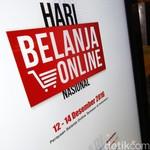 Fondasi Sudah Jelas, Industri e-Commerce Bisa Tancap Gas