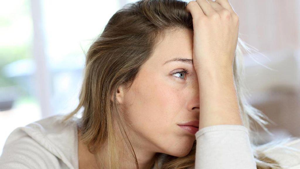 Tulisan Ini untuk Suami yang Istrinya Alami Gangguan Kecemasan