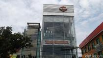 Layani Pasar ASEAN, Harley-Davidson Buka Pabrik di Thailand