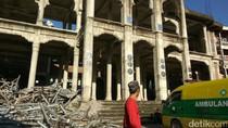 Tanggap Darurat Gempa Aceh, Menhub Mobilisasi Transportasi Angkut Tenaga Medis