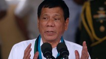 Blak-blakan, Duterte Mengaku Pernah Keliling Naik Motor Untuk Bunuh Penjahat