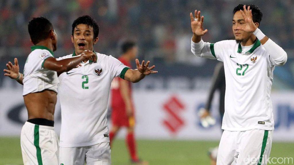 Timnas Sepakbola Dipastikan Turun di SEA Games, Pemerintah Akan Beri Bantuan Dana