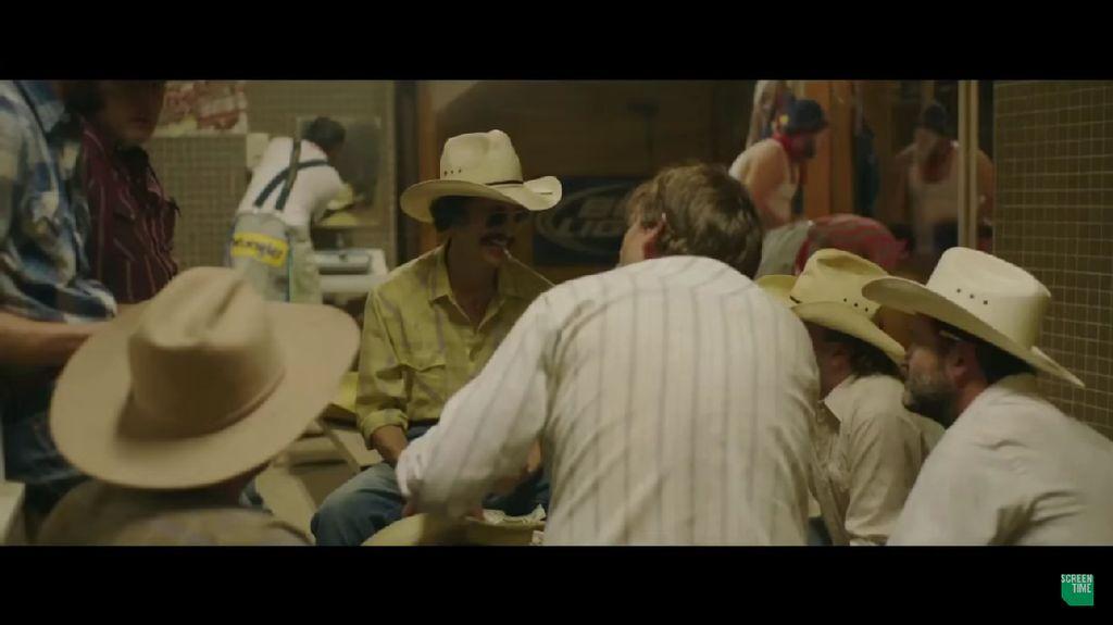 Dallas Buyers Club: Jatuh Bangun si Koboy untuk Bertahan Hidup dari AIDS