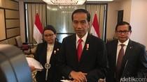 Hari Ini Jokowi Resmikan Pabrik Mitsubishi dan Sambangi Purwakarta