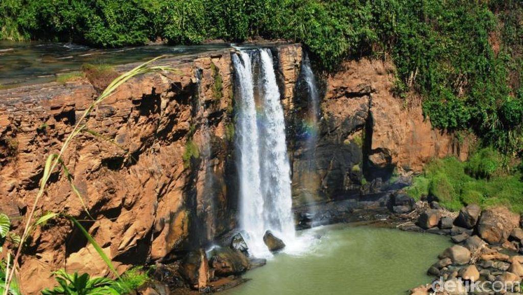 Mei Tim UNESCO Datang, Aher: Semoga Ciletuh Lulus Global Geopark