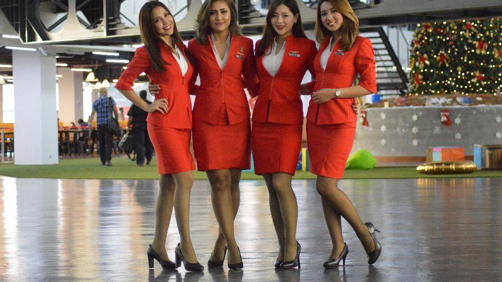 AirAsia Luncurkan Rute Bali-Kolkata, Harga Mulai Rp 999 Ribu