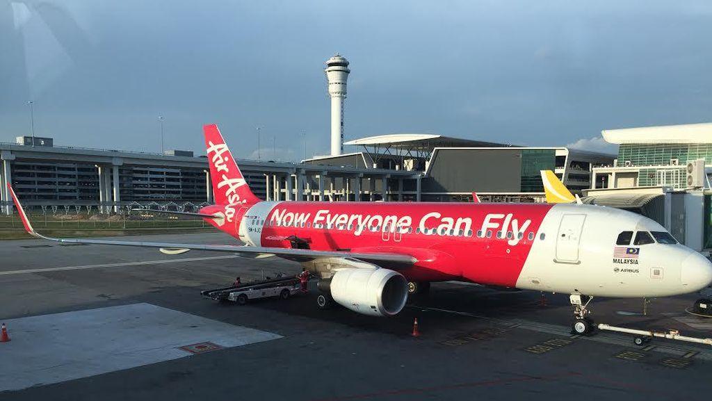AirAsia Akuisisi 50% Saham Startup Biro Perjalanan Touristly