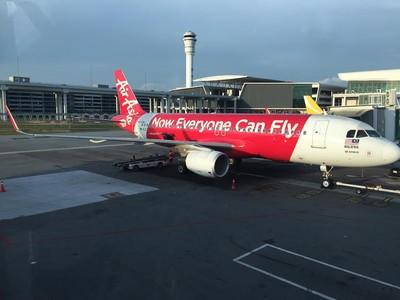AirASia Tambah Penerbangan dari Kuala Lumpur ke Jogja, Lombok & Pekanbaru