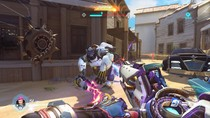 Blizzard Galau Soal Overwatch di Nintendo Switch