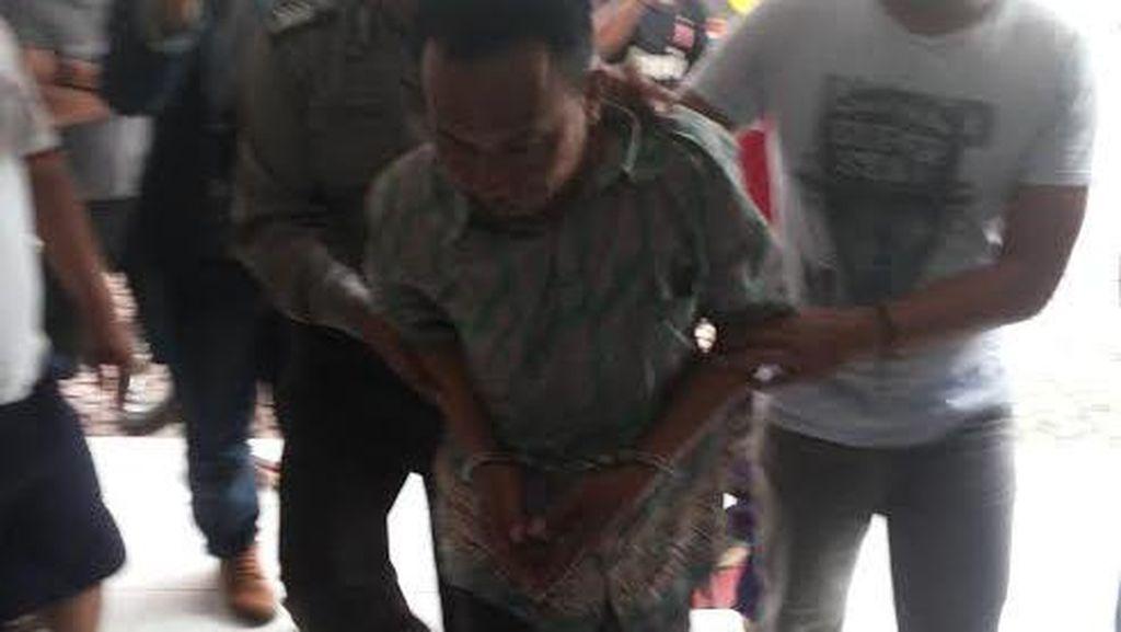 Diduga Peras Kepala Desa, Seorang Wartawan di Situbondo Diringkus Polisi