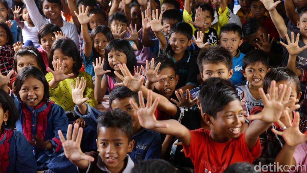 Wujudkan Ramadan Ramah Anak, KPAI Ajak Orang Tua Perkuat Komunikasi