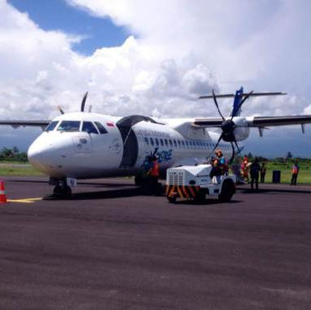 Penerbangan Jakarta-Banyuwangi Rencana Beroperasi Juni 2017
