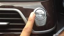 Masa Depan, Mobil Tak Butuh Anak Kunci Lagi