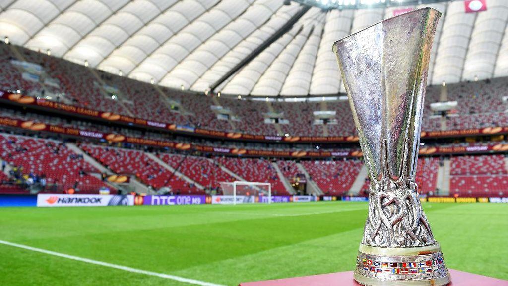 Sir Alex: Trofi Liga Europa Bukan Sekadar Hadiah Hiburan untuk MU