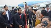 Jokowi: Ayatollah Khamenei Sebut Potensi Kerja Sama Iran-Indonesia USD 20 M