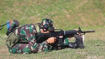 Menang di Lomba Tembak ASEAN, Tim TNI AD Pakai Senjata Buatan Anak Bangsa