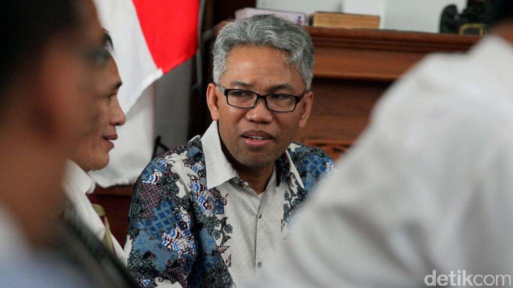 Berkas Perkara Buni Yani Masuk PN Bandung