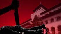 Seorang PNS di Bandung Diserang Biker Bersenjata Belati
