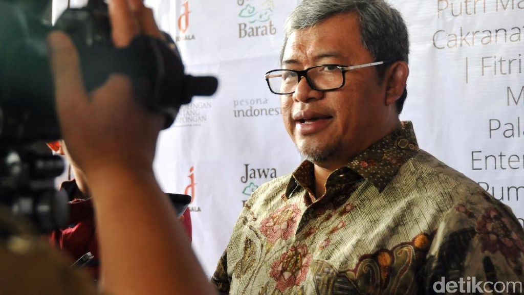 Pemprov Jabar: Pesan Berantai Madrasah Ramadhan Kang Aher Hoax!