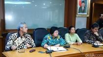 Ganjar Rapat Bareng Menteri, Bentuk Tim Kelanjutan Pabrik Semen di Rembang