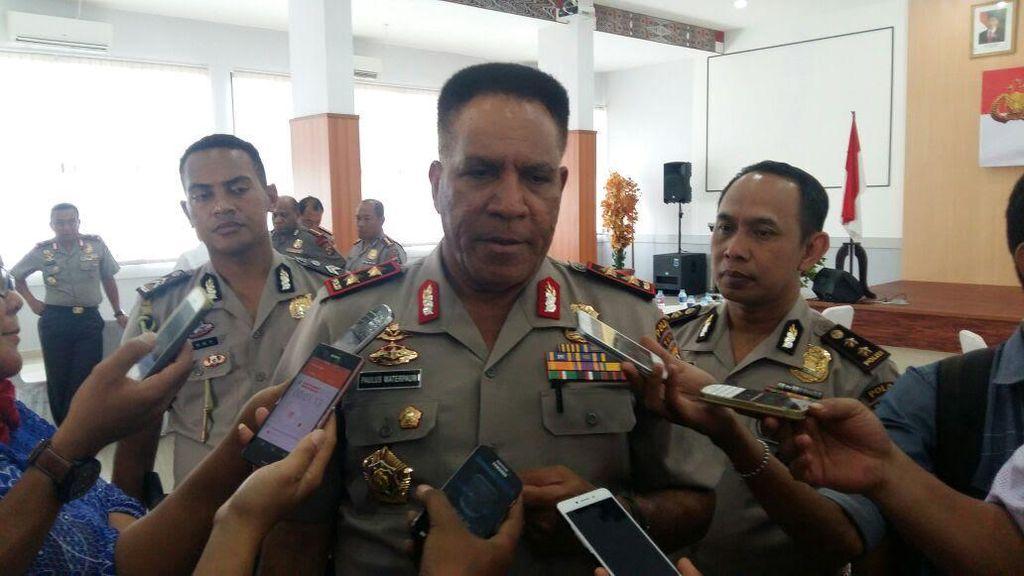 Ada Indikasi BBM Satu Harga di Papua Dipermainkan Oknum