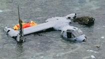 Pesawat Militer AS Jatuh di Perairan Jepang