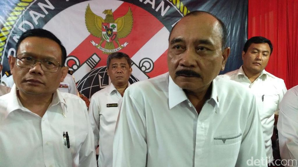 TNI Pastikan Kabakamla Hadiri Sidang Suap Besok Jumat
