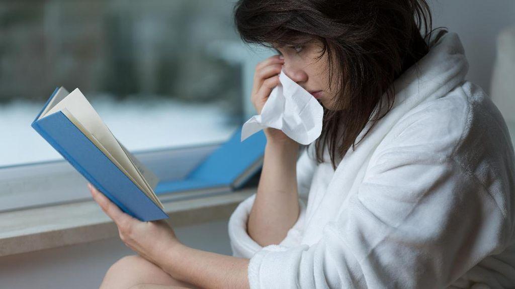 Duh, Dokter Tak Sarankan Kotoran Mata Langsung Diambil Pakai Tangan