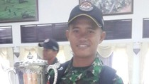 TNI AD: Pratu Ansar Contoh Rela Berkorban demi Kepentingan Umum