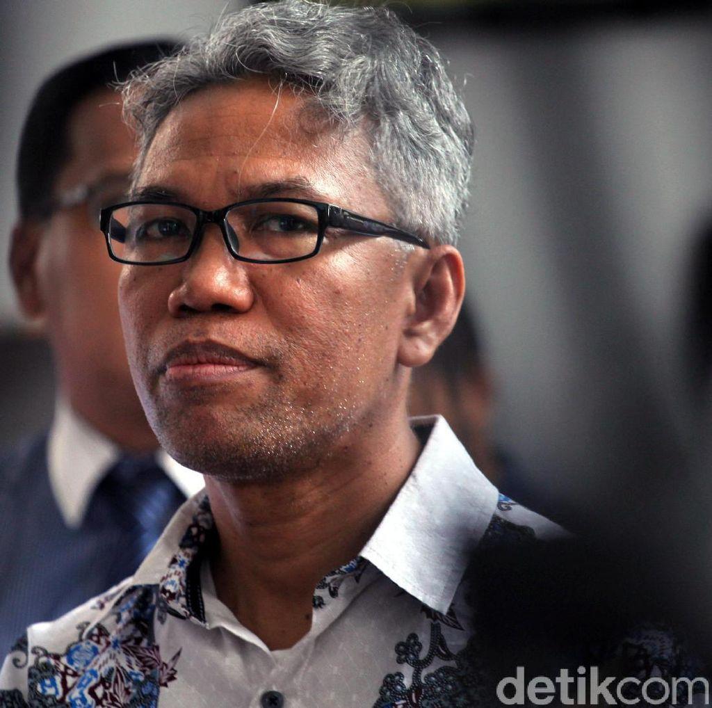 Buni Yani Sebut JPU Disetir Jaksa Agung soal Kasus Ahok