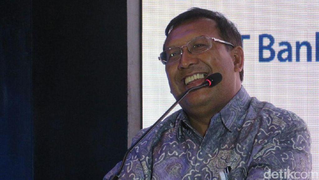 Rini Tawari Ahmad Bambang Jadi Staf Khusus