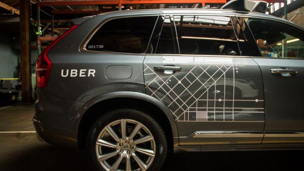 Uber Sambangi Kota Malang