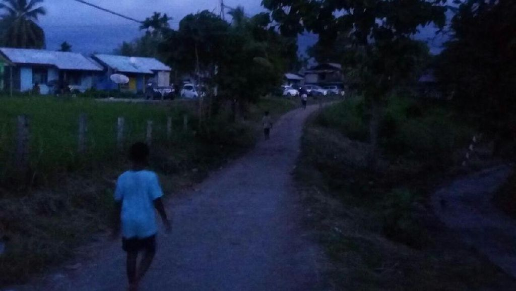 Begini Jurus Pemerintah Terangi 2.500 Desa yang Masih Gelap Gulita