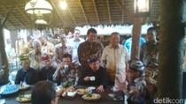 Minum Kopi Banyuwangi, JK Bicara Beragam Kopi Nikmat Khas Nusantara