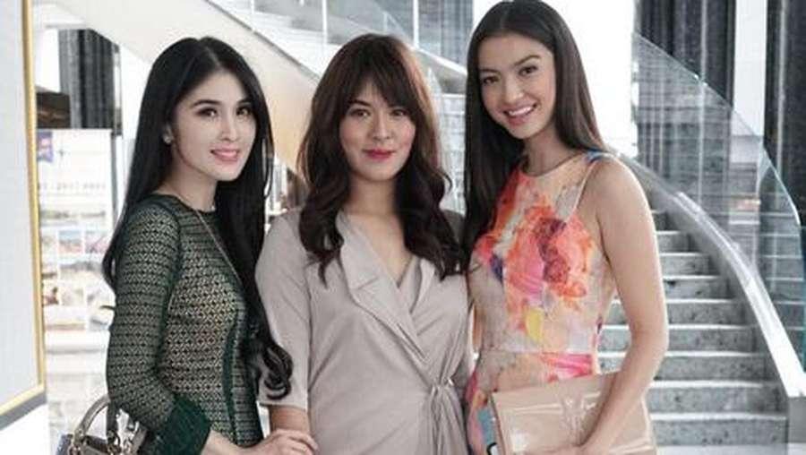 Ayu Ting Ting Disebut Plagiat, Para Wanita Cantik Indonesia