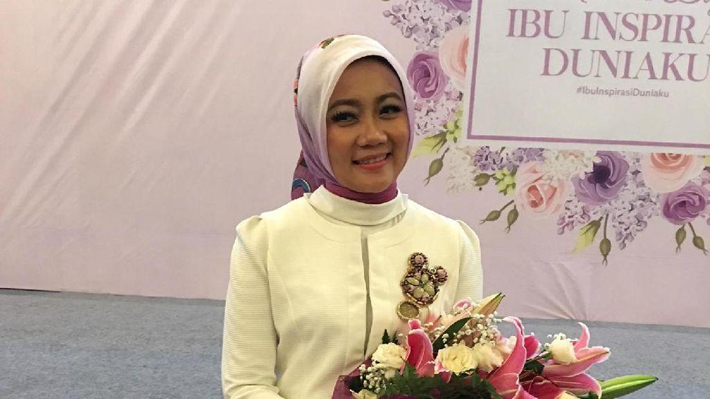 Atalia Kamil: Saya Pikir Jadi Istri Walikota Cuma Duduk Cantik