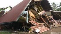 Korban Gempa Aceh Diberi Bantuan Rp 40 Juta untuk Bangun Rumah