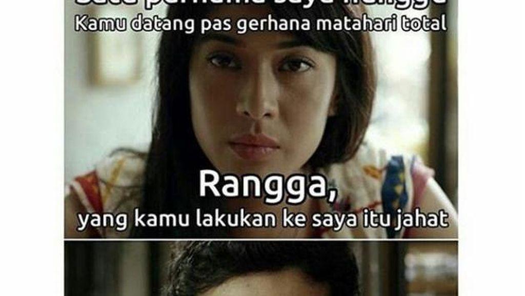 Deretan Meme Paling Ngetop di Indonesia