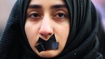 Protes Warga Turki Terkait Krisis Kemanusiaan di Aleppo
