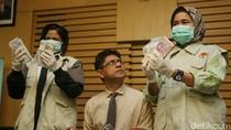 Ini Uang Senilai 2 Miliar Penyuap Deputi Bakamla