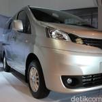 Nissan Evalia, Penjualannya Kecil tapi Tetap Dipertahankan