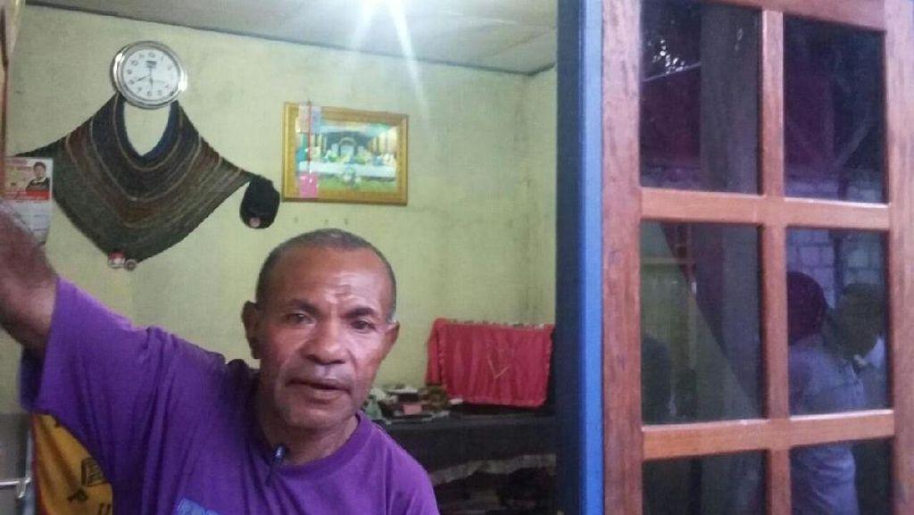 89.000 Rumah di Papua akan Diterangi Lampu Tenaga Surya
