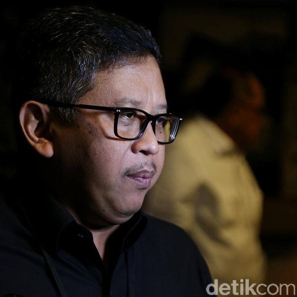 PDIP Tak Masalah Golkar Tunjuk Ridwan Kamil Jadi Cagub Jabar