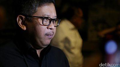 Sekjen PDIP Sambangi DPP PKB, Bahas Apa?