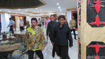 Ke Ambon, Menteri Susi Akan Beri Kuliah Umum Hingga Buka Lomba Aquathlon
