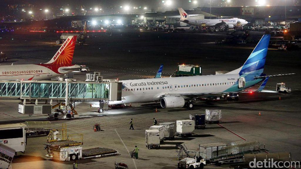 Ditugasi Kelola Bandara Juwata dan Sentani, AP I Yakin Menguntungkan