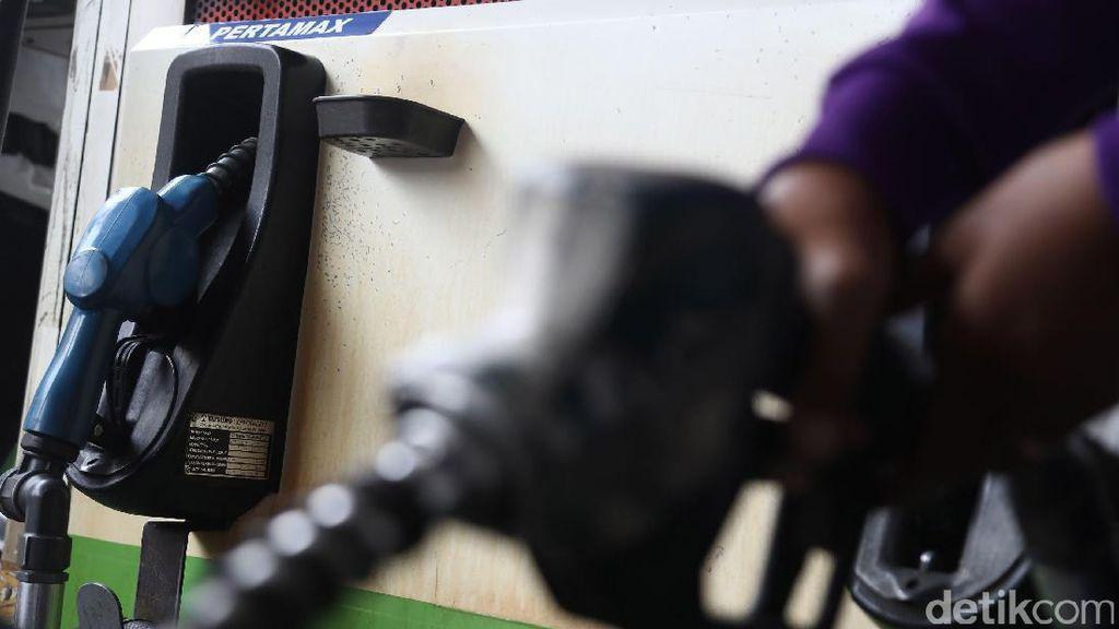Harga BBM Tak Naik Hingga September, Subsidi Bisa Bengkak Lagi?