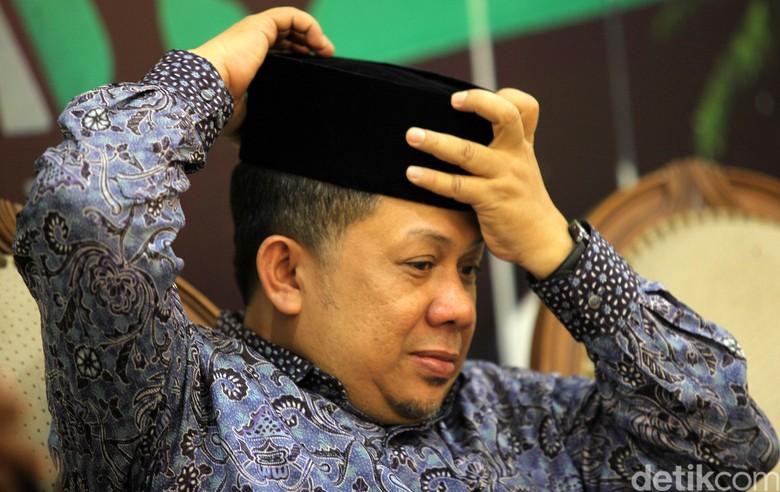 Fahri Hamzah soal Insiden di Manado: Saya Tidak Ditolak